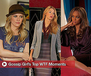 "Recap and Review of Gossip Girl Episode ""Dan De Fleurette"" 2009-10-06 07:30:00"