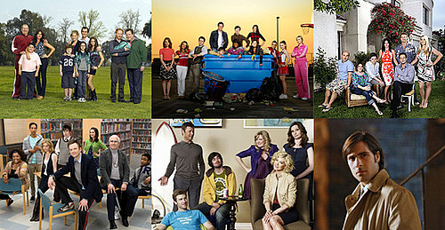 What's Your Favorite New Fall TV Comedy?