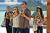 Review of Vince Vaughn in Couples Retreat