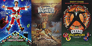 Warner Bros. to Make a Sequel to the 1983 Movie National Lampoon's Vacation