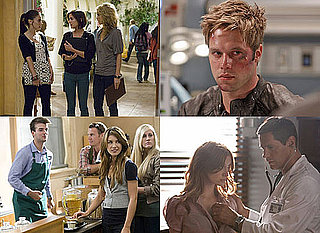 Recap of 90210 and Melrose Place Shocking Moments 2009-10-14 07:30:00