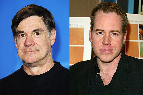 Gus Van Sant and Bret Easton Ellis to Write The Golden Suicides Screenplay Based on Jeremy Blake and Theresa Duncan