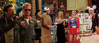 Buzz In: What Are Your Favorite Halloween-Themed TV Episodes?