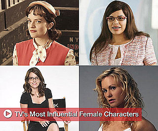 The 10 Most Influential Female Characters on TV