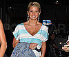 Photo Slide of Jessica Simpson Going to a Boat in NYC