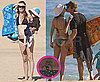 Julia Roberts Bikini Body in Hawaii