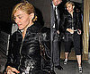 Photos of Madonna Who Released Statement Sadness Over Michael Jackson's Death