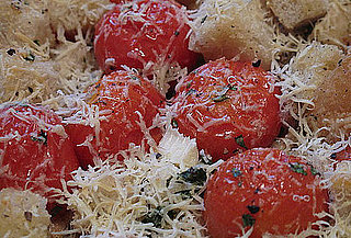 Sugar Shout Out: A Quick and Easy Tomato & Bread Gratin