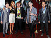 Photos of Emma Watson, Daniel Radcliffe, Rupert Grint At NYC Premiere of Harry Potter and the Half-Blood Prince