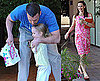 Photos of Jennifer Garner and Ben Affleck
