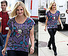 Photos of Drew Barrymore On Set