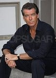 Pierce Brosnan Photos