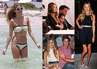 Whitney Port Is a Miami Bikini Babe Out of The City