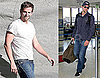 Photos of Bradley Cooper in LA