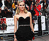 Photo Slide of Diane Kruger at The UK Premiere of Inglourious Basterds