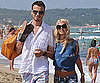 Photo Slide of Tara Reid in St Tropez