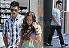 Photos of Taylor Lautner in LA