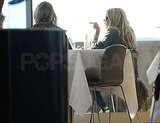 Photos of Sienna Miller and Channing Tatum in Sydney