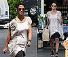 Photos of Halle Berry Shopping in LA