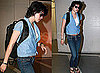 Photos of Kristen Stewart Out in LA After Alleged Meetup With Robert Pattinson