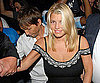 Slide Photo of Jessica Simpson at Beso For Ken Paves Birthday