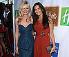 Photo Slide of Kirsten Dunst And Demi Moore at LA's 5th Annual HollyShorts Event