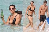 Photos of Demi Moore in a Bikini
