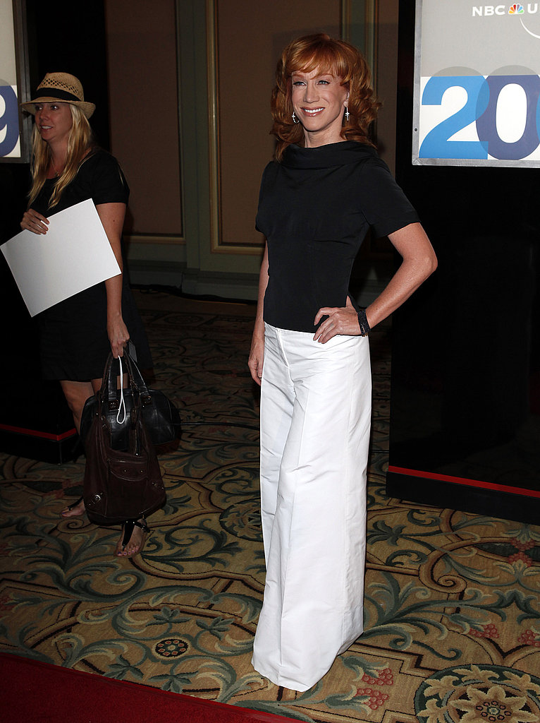 Photos from the 2009 NBC TCA Party