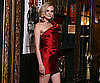 Photo Slide of Diane Kruger at the Sydney Premiere of Inglourious Basterds