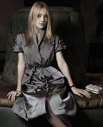 Photos of Dakota Fanning
