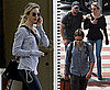 Photos of Renée Zellweger, Bradley Cooper Together in Barcelona Amid Rumors They Are Dating