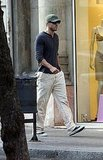 Photos of Ryan Reynolds in Spain