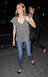 Photos of Diane Kruger in NYC