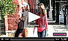 Video of Gisele Debuting Her Baby Bump!
