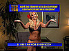 Video of Britney Spears in a Bikini on Letterman