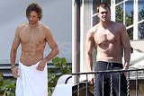 Gabriel Aubry vs. Tom Brady