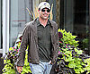Photo Slide of Jon Hamm Out in LA