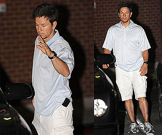 Photos of Mark Wahlberg and Wife Rhea Durham Who Is Pregnant With Their Fourth Child
