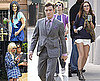 Photos of the Gossip Girl Cast in NYC