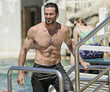 Shirtless Bracket 3rd Place: Hugh Jackman