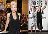 Photos of Gwen Stefani, Anna Wintour at Fashion&#039;s Night Out, Exclusive Interview With Gwen About Recording New No Doubt Songs 2009-09-11 09:00:48