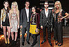 Photos of Rachel Bilson, Mischa Barton, Hayden Christensen, Rachel Zoe, Chace Crawford, Taylor Momsen at GQ and Dior Homme Party