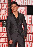 Taylor Lautner VMA