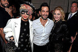 Photos of Marc Jacobs Show and Afterparty