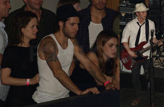 Photos of Twilight at Jackson's Concert