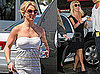Photos of Britney Spears Leaving Ralphs Market in LA