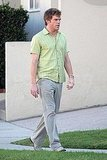 Photos of Michael C Hall