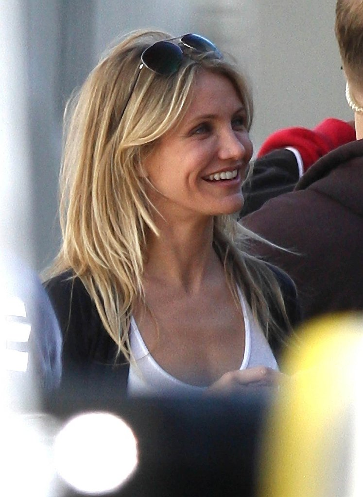 Photos of Cameron Diaz