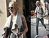 Photos of Lindsay Lohan in Paris 2009-09-30 16:00:59