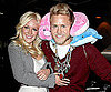 Slide Photo of Spencer Pratt and Heidi Montag at LAX